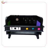 4Slot Regeneration hp364 Printhead For HP Photosmart B110a B110c B110e B209a B210a B210c B210b For HP 364 Printer Head