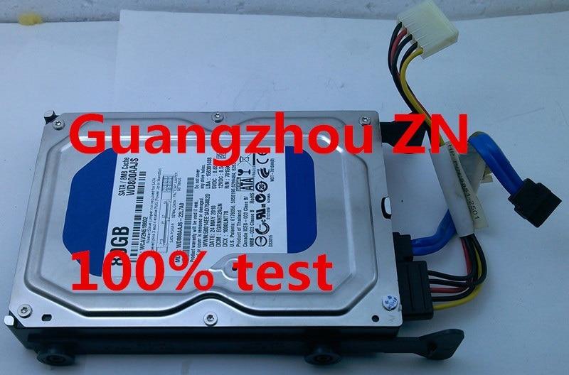 0950-4768 hard disk for HP Color LaserJet CM6030 CM6030f CM6049F CM6040 MFP 80GB SATA - 7 200 RPM 3.5-inch