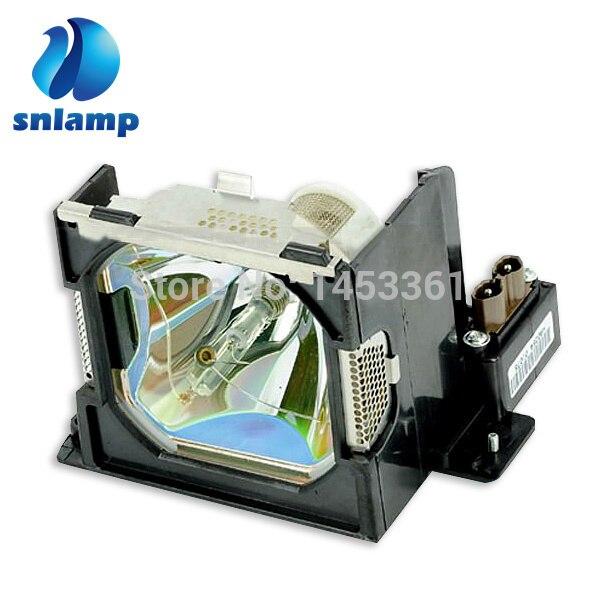 Original Projector lamp bulb POA-LMP67 610-306-5977 for PLC-XP50 PLC-XP50L PLC-XP55 compatible projector lamp poa lmp52 610 301 6047 bulb for plc xf35 plc xf35l