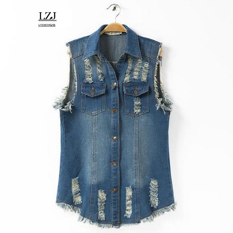 LZJ 3XL 2XL एक्स्ट्रा लार्ज हाई - महिलाओं के कपड़े