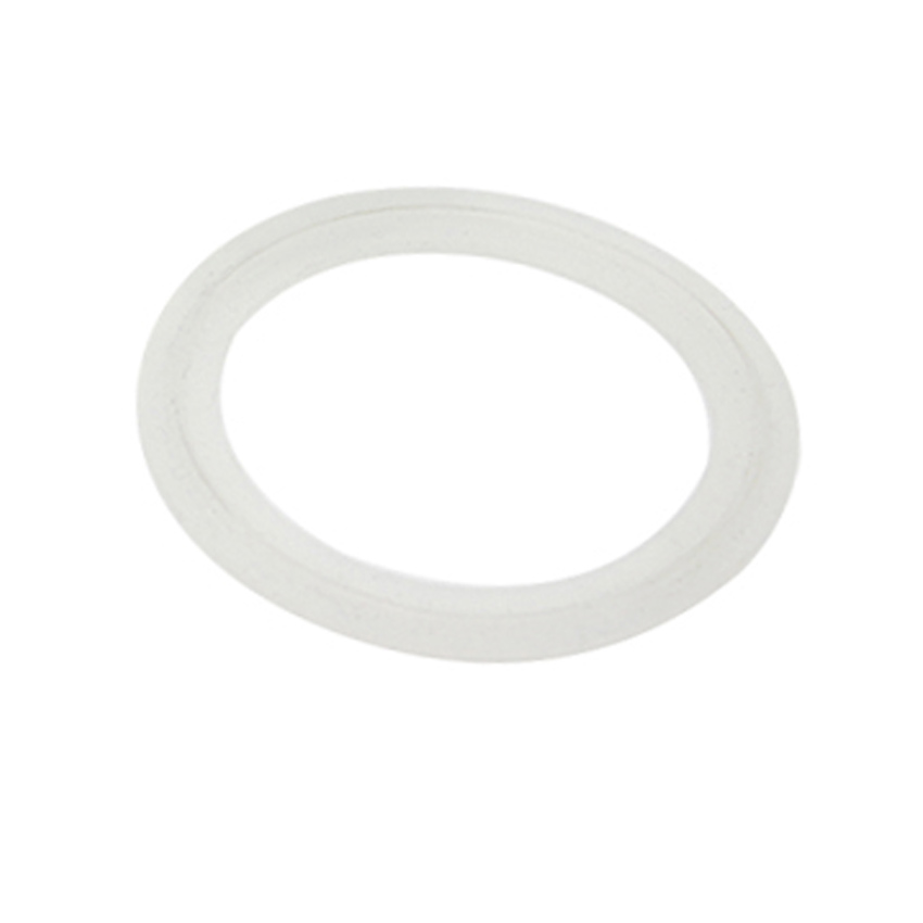 19 159mm Silicon Gasket tri clamp v band clamp flamnge gasket v band clamp flamnge Seal ring