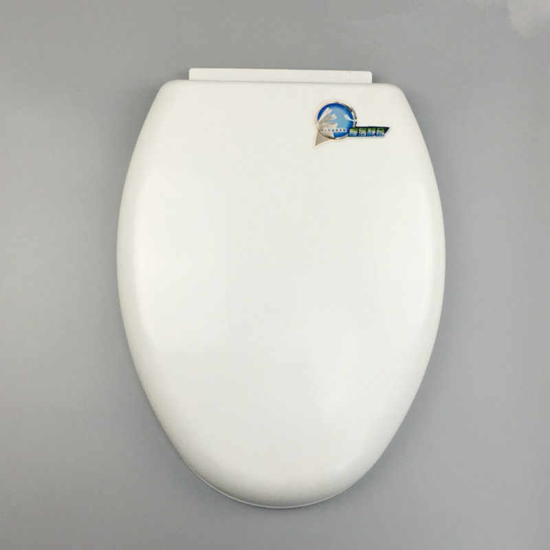 Prime Toilet Seat Cover Damped Damping Toilet Lid Plastic Round Tip Cover Thickened V Type U Type Toilet Bowl Covers Can Use 50 Years Beatyapartments Chair Design Images Beatyapartmentscom