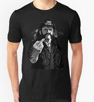 T Shirt Men S Women S Motorhead Rock Metal T Shirt Cotton Men Short Sleeve Tee