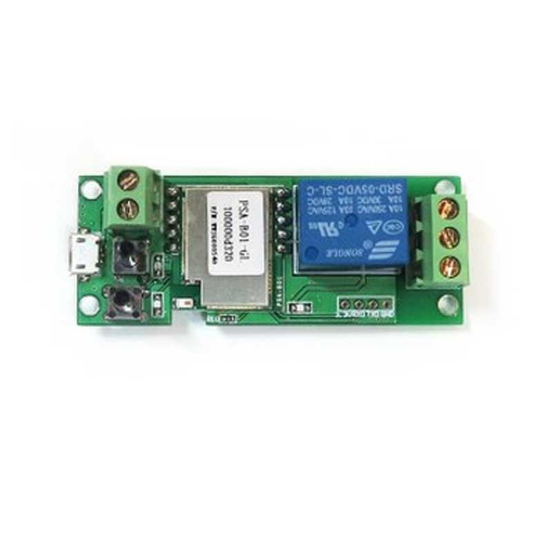 Itead 5v Diy Switch Switch Smart Home Automation Module