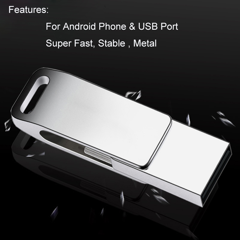 5 For Android Phone USB Flash Drive