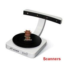 New Arrival 32Bits Twin Laser 3D Scanner JT-scan 3D Printer Scan 2MP CMOS Picture Sensor USB Interface 3D Scan for 3D Printer