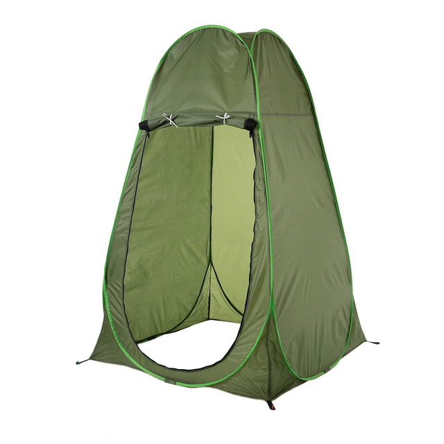 Beach Tent Portable Pop Up Tent Privacy Outdoor Movable Changing Room Tent Fitting Room C&ing Fishing  sc 1 st  AliExpress.com : privacy tents - memphite.com