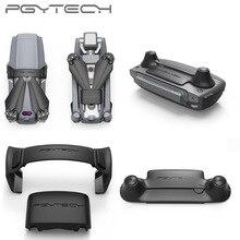PGYTECH Защитная палка с дистанционным управлением + держатель пропеллера для DJI Mavic 2 Pro Zoom аксессуары