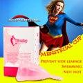 1 шт./лот менструальный кубок для женщин женская гигиена продуктов медицинского силикона маленький или большой размер для выбрать OPP мешок упаковка