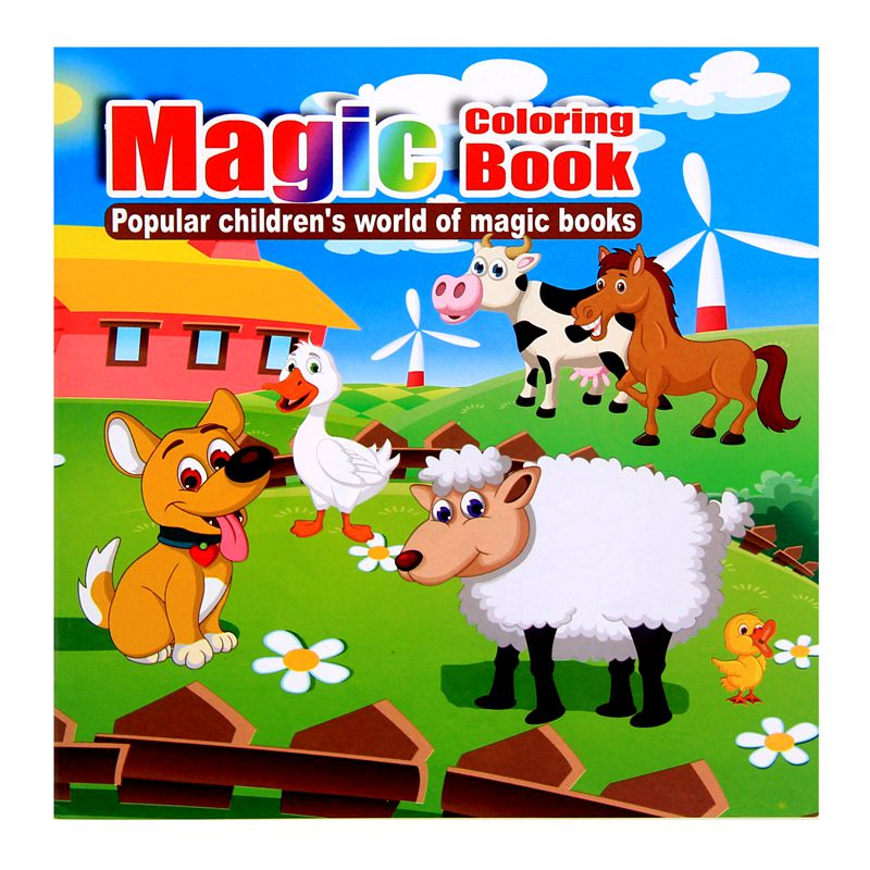 set of cute cartoon farm animals. vector illustration | Animal  illustration, Farm cartoon, Cartoon animals