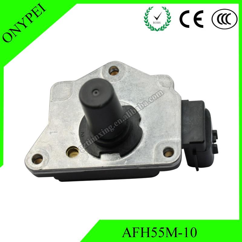 AFH55M-10 74-50052 MAF Merilnik merilnika pretoka zraka za Nissan D21 - Avtodeli - Fotografija 1