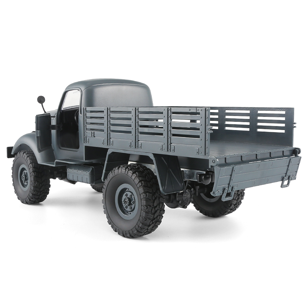 4WD militaire jouets Dollar