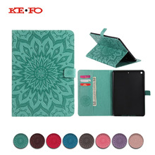 Tablet Case For Apple New iPad 9.7 2017 2018 A1822 A1893 9.7 inch Cover Fashion Flip Stand Skin Funda For iPad 9.7 2018 Cases
