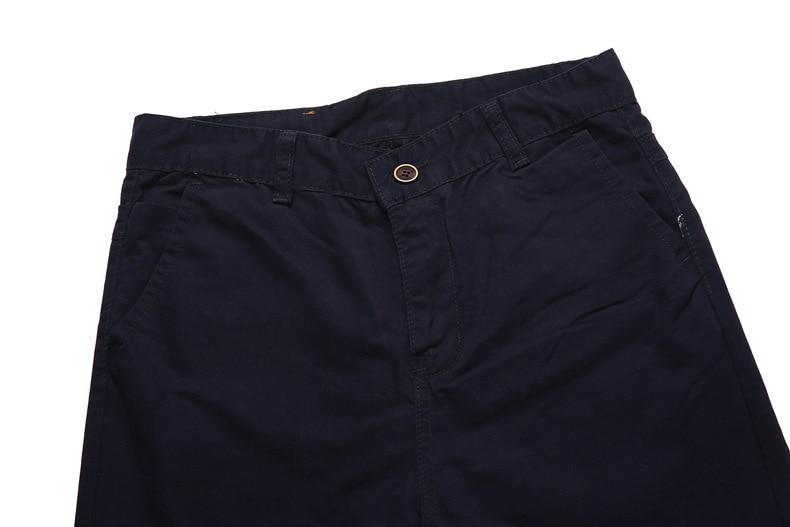 D'automne Hommes Masculins Décontracté Nouveau Qualité Pantalon Mode 01 Supérieure 2018 Classiques Pantalons U5vqz