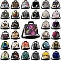 Customize shoulder laptop bag 11.6 12 13.3 14.6 15.6 17 17.3 print Notebook Sleeve Cover Case Briefcase Messenger Bag SB-3106