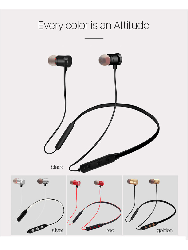 Wireless Headphones (2)