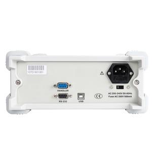 Image 5 - Et4401/et4402/et4410 desktop medidor digital l cr medidor de capacitância resistente impedância indutância medida ponte l cr medidor de medidor