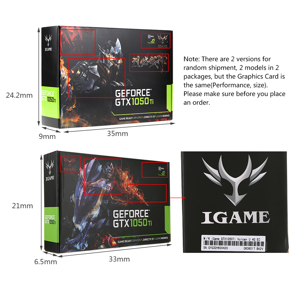 Colorful Nvidia Geforce Gtx 1050ti 1050 Ti Gpu 4gb Gddr5 128bit Msi Ddr5 Oc Thats Why We Created The Fast Powerful Now You Can Turn Your Pc Into A True Gaming Rig Powered By Pascalthe Most Advanced