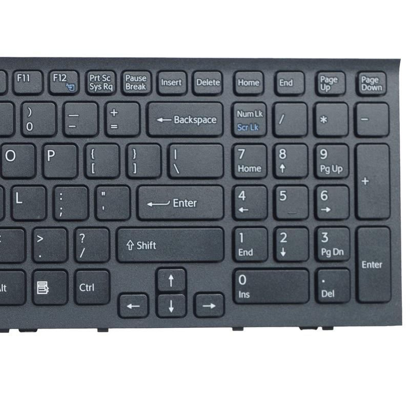 SSEA жаңа ноутбук Sony Vaio VPC-EH VPCEH сериясы - Ноутбуктердің аксессуарлары - фото 3