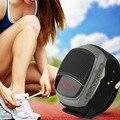 B90 smart watch esportes leitor de música sem fio bluetooth speaker chamada hands-free tocando tf rádio fm auto-temporizador exibição de tempo