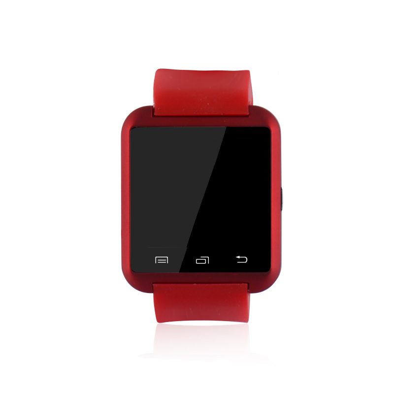 U8 smart touch watch for android smart mobile phone