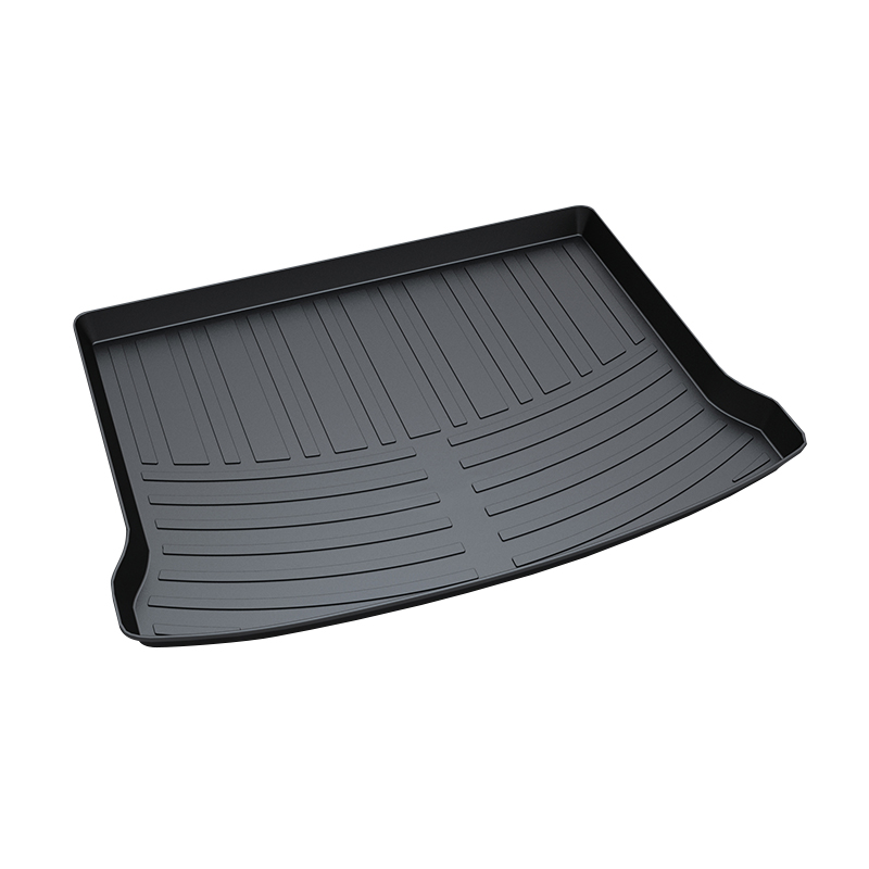 3D Trunk Mat For Renault sandero Waterproof Car Protector Carpet Auto Floor Mats Keep Clean Interior Accessories Car Trunk Tray
