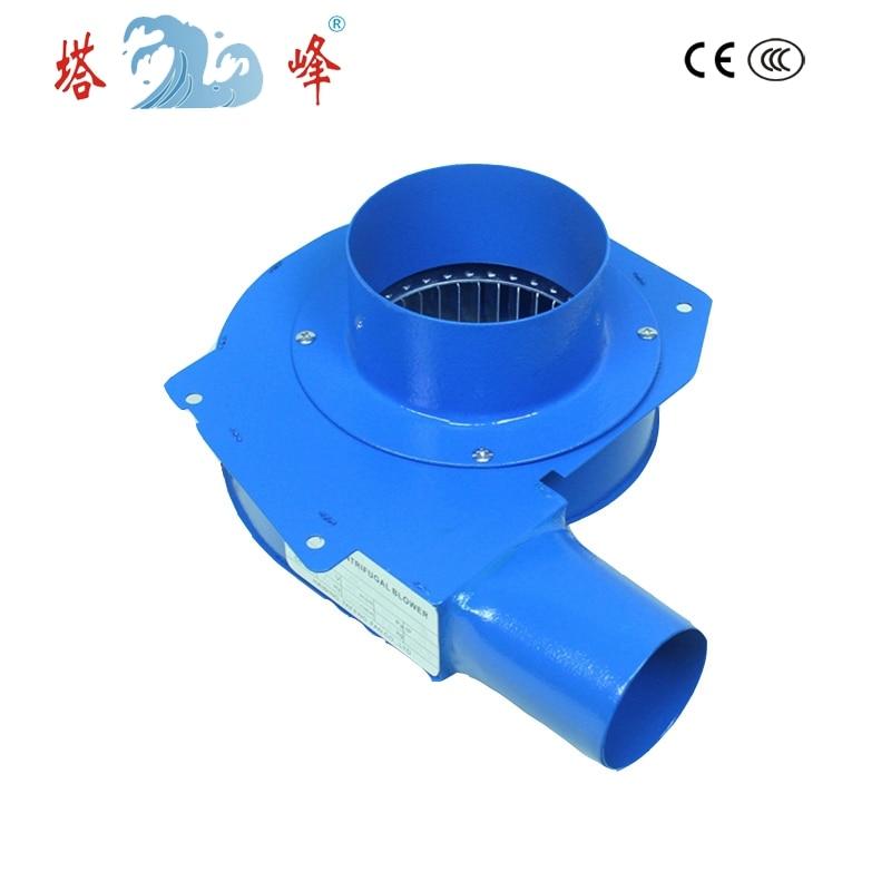 Ventilatore TAFENG 60w 220v per estrazione fumi piccoli gas con - Utensili elettrici - Fotografia 2