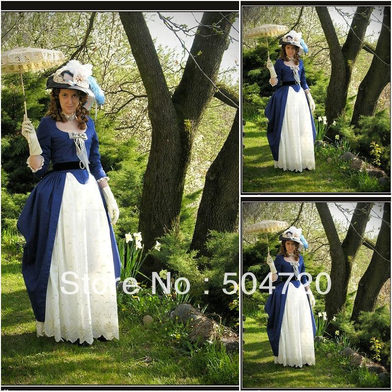 Großhandel 1860s ball gown Gallery - Billig kaufen 1860s ball gown ...