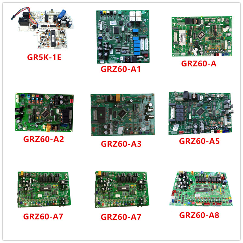 GRJ316-A/A2/A3/A4/A6| GRZW4A-A1| GRZ4425-A| GRZ4435-A1/ST/ GR5K-1E| GRZ60-A/A1/A2/A3/A5/A7/A8 Used Good Working