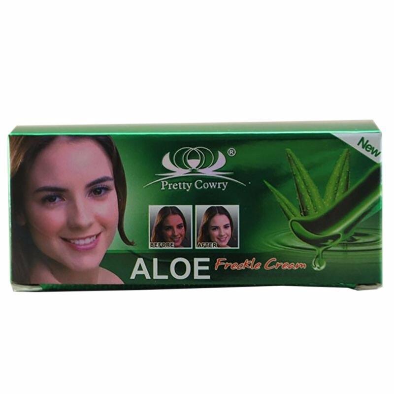 1 Pcs Herbal Aloe Whitening Moisturizing Face Cream Skin Care Whitening Ageless Acne Treatment Anti Winkles Lift Firming Beauty 4