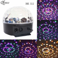 Dj DMX 512 Controller Party Lights Stage Light 9 Colors Led Par Moving Head Laser Disco Light Club Crystal Magic Ball Lumiere