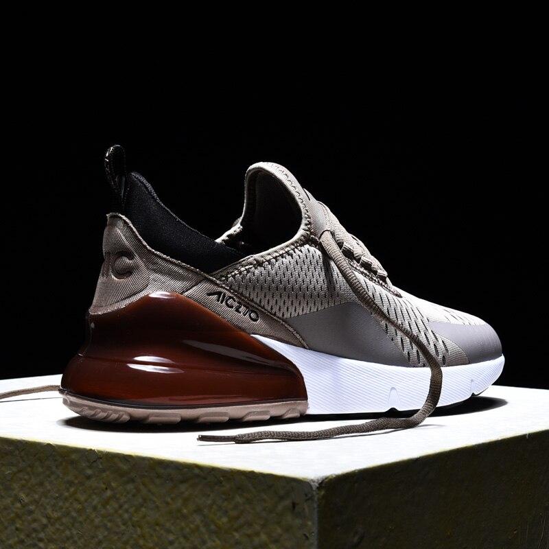 WINDRIDERISM nueva llegada de los hombres Zapatillas de deporte de alta tecnología de amortiguación Flyknit Hombre transpirable hombres zapatos casuales zapatos de moda Zapatillas de deporte Zapatillas de Hombre