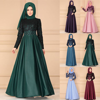 bangladesh dubai abayas for women hijab evening dress arabic caftan moroccan kaftan djelaba femme muslim dress islamic clothing