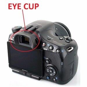 Image 5 - FDA EP11 עיינית עינית עין כוס העין עיינית מגן עבור sony מצלמה A7 A7II A7S A7SII A7R A7RII A65 A58 a57