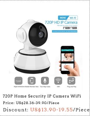 HTB1.NbFXVzqK1RjSZFv763B7VXab 1080P Full HD Wireless IP Camera Wifi IP CCTV Camera Wifi Mini Network Video Surveillance Auto Tracking Camera IR Night Vision