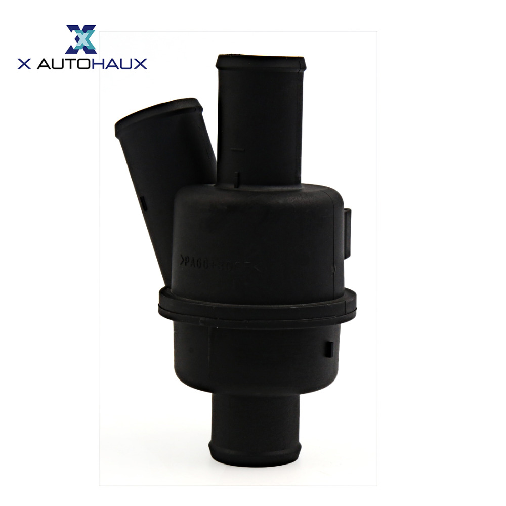 Thermostat New Land Rover Discovery 1999 2004: Aliexpress.com : Buy X AUTOHAUX New Black Thermostat