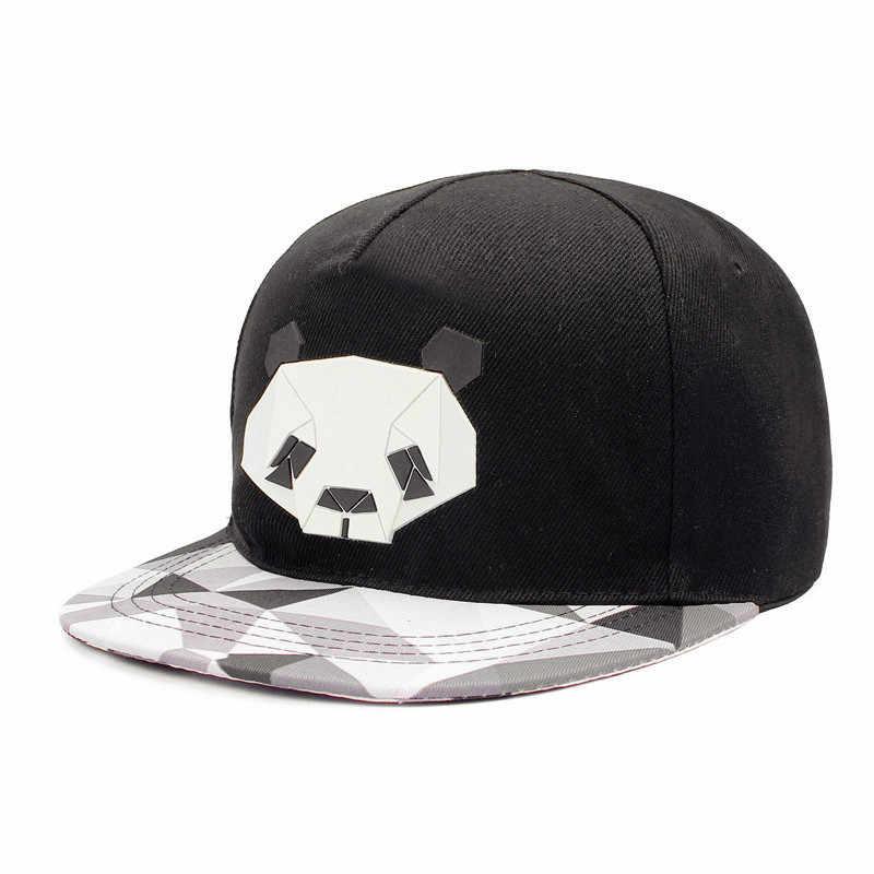 Amantes de Los Animales al aire libre Gorra de Béisbol Sombrero de Hip-Hop  Masculina 756f6f31358