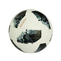 2018 High Quality Premier PU Soccer Ball Official Size 5 Football Goal League Outdoor Sport Training