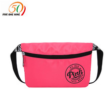 2017 new design Weekend Travel handle pack beach women bag Pink WATERPROOF VS bag