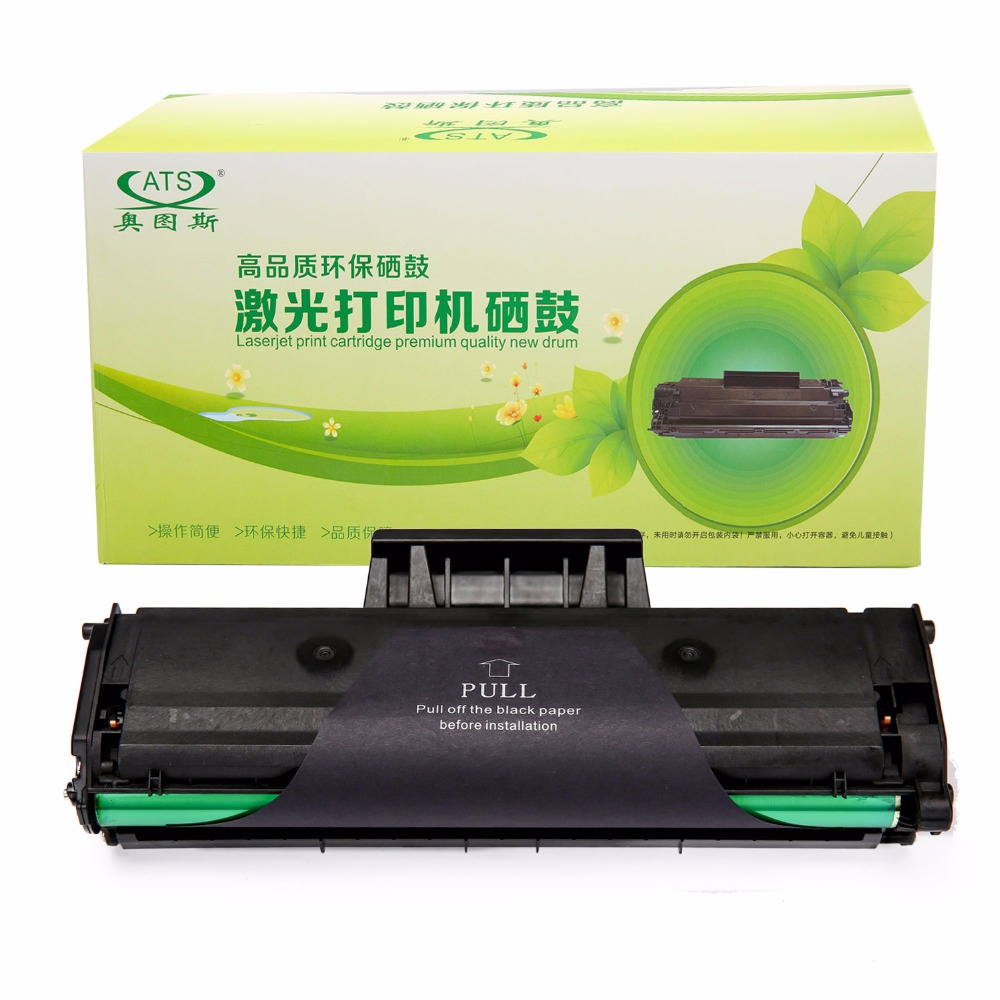 Competitive price Laser printer D101S toner cartridge for Samsung SCX-3401 ML2161 2165 3405 3400 2160 compatible toner cartridge chip reset for samsung scx 4720 mfp 4520 laser printer free shipping
