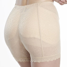 Wholesale padded panty girdle
