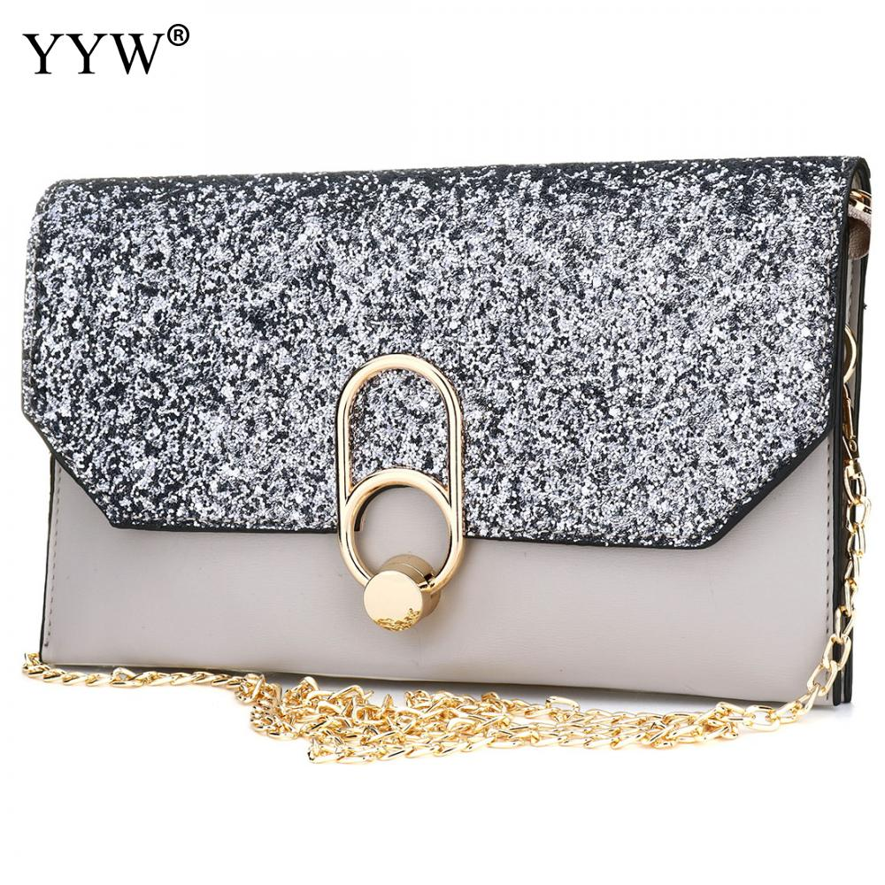 Luxury Women Bags Designer Evening Party Bag for Female Envelope Clutch Bag Lady's PU Leather Handbag Famous Brand Shoulder Bag 2017 new mini shoulder messenger bag famous brand luxury elegant bead evening bag clutch pearl handbag bride bags for wedding