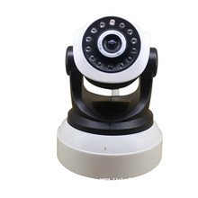 Mini Babysitting Indoor PTZ Network Camera Wireless Remote Baby Monitors COMS Night Vision WIFI High definition