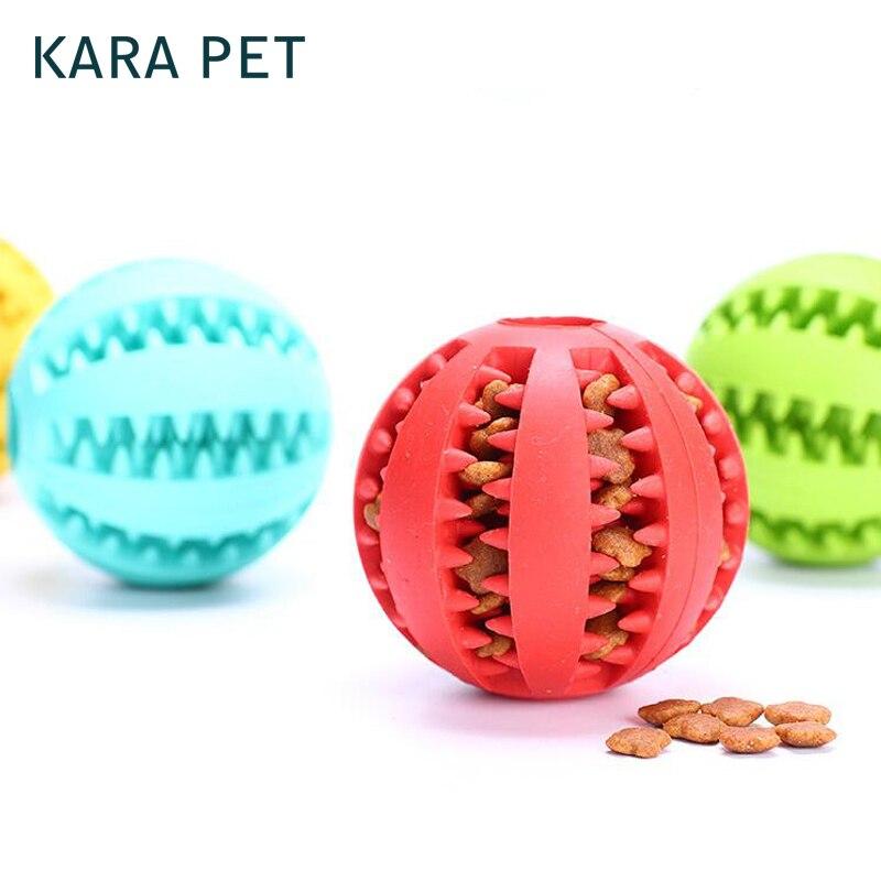Горячая собака игрушка резиновый мяч игрушка веселые красочные ABS Pet игрушки мяч собаки, игрушки для чистки зубов, мячи из еда
