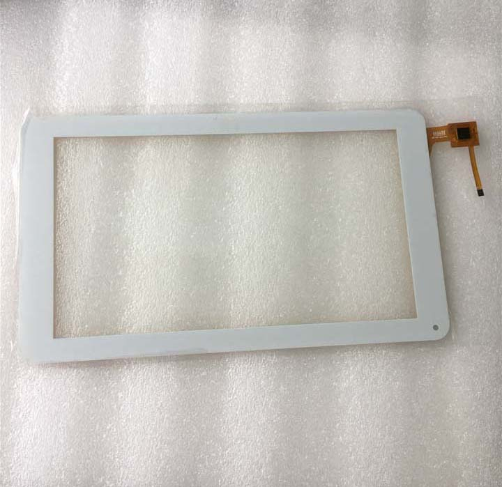 New 10.1 Inch Touch Screen Digitizer Glass Sensor Panel For ARCHOS 101b Neon 101c Neon Free Shipping