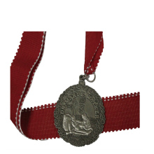 Low price fast delivery antique medal custom military k200201