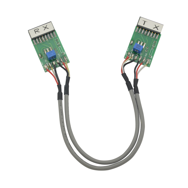 (TX-RX Bidirection) Radio Relay Station Repeater Connector Cable For Motorola GM300 GM338 GM3188 GM3688 GM950I GM950E SM120