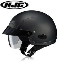 Cinturón de gafas de sol de verano para halley hjc casco de la motocicleta es de crucero