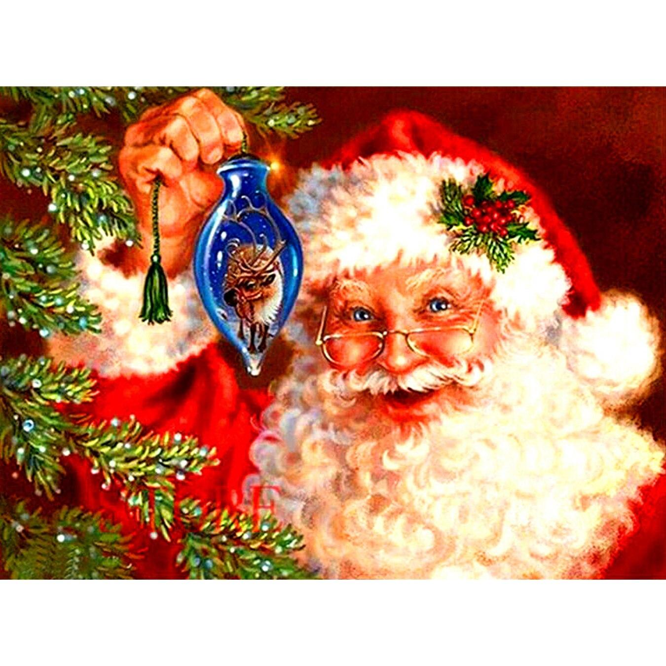 Charmant Vater Weihnachten Malvorlagen Fotos - Malvorlagen Von ...
