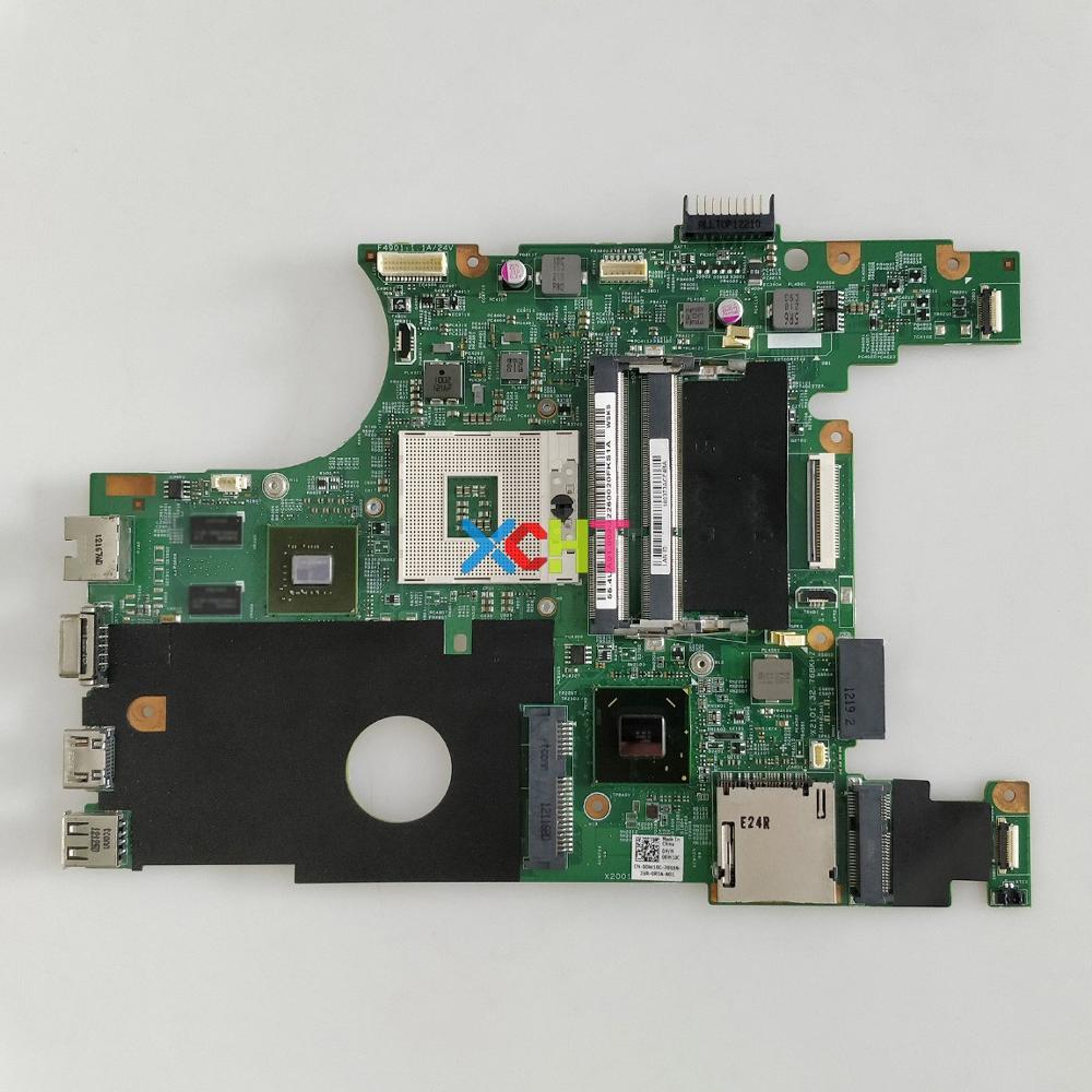 0W10C 00W10C CN-00W10C w GT620M GPU for Dell Vostro 2420 V2420 Laptop NoteBook PC Motherboard Mainboard0W10C 00W10C CN-00W10C w GT620M GPU for Dell Vostro 2420 V2420 Laptop NoteBook PC Motherboard Mainboard